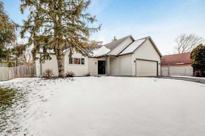 Minneapolis, Saint Paul Single Family Home Coming Soon: 2240 Vivian Lane