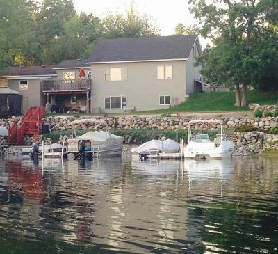 Prior Lake Single Family Home For Sale: 14840 Oakland Beach Avenue SE