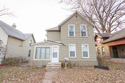 Minneapolis Multi Family Home For Sale: 3474 3rd Street NE