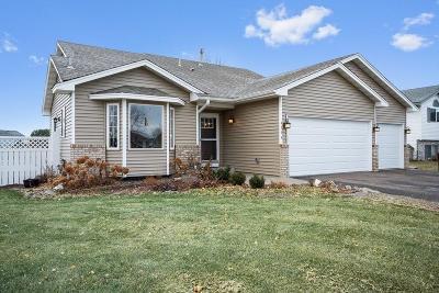 Monticello Single Family Home For Sale: 4704 Farmstead Drive