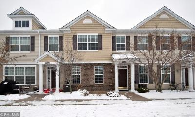 Ramsey Condo/Townhouse Contingent: 7458 Bunker Lake Boulevard NW