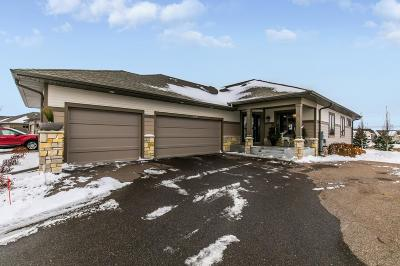 Woodbury Single Family Home For Sale: 11061 Harness Alcove