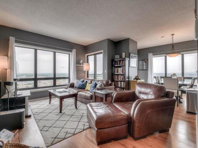 Saint Paul Condo/Townhouse For Sale: 168 6th Street E #2705