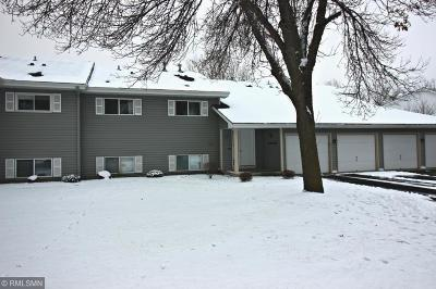 Maple Grove Condo/Townhouse For Sale: 6212 Magda Drive #A