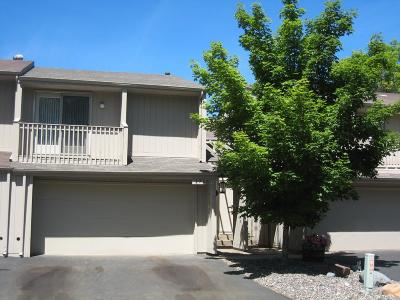 Plymouth Condo/Townhouse Contingent: 1716 Archer Court