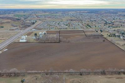 Otsego Residential Lots & Land For Sale: 8585 Parrish Avenue NE