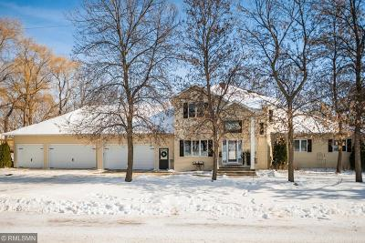 Delano Single Family Home For Sale: 4160 Eastwood Avenue SE