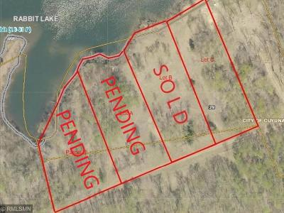 Residential Lots & Land For Sale: Lot C Kennedy Drive Road