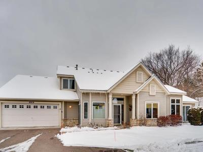 Woodbury Condo/Townhouse For Sale: 8950 Stonebrooke Trail