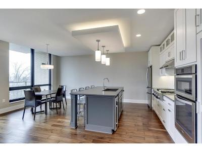 Rental For Rent: 2622 W Lake Street #403