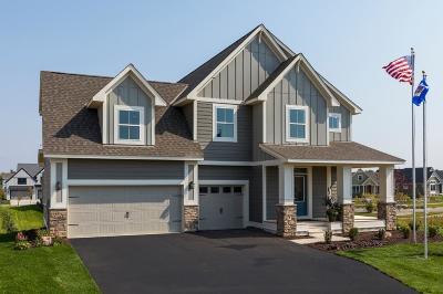 Eden Prairie, Chanhassen, Chaska, Carver Single Family Home For Sale: 5018 Boulder Lane