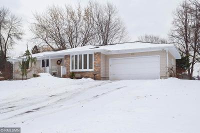 Maple Grove Single Family Home For Sale: 9182 Yucca Lane N