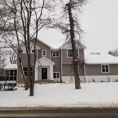 Buffalo Single Family Home For Sale: 1900 Eagle Place