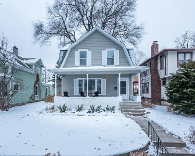Minneapolis Single Family Home For Sale: 4406 Wentworth Avenue