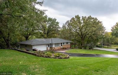 Elk River Single Family Home Contingent: 145 Elk Hills Drive NW