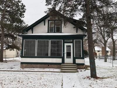 Sartell MN Single Family Home For Sale: $159,900