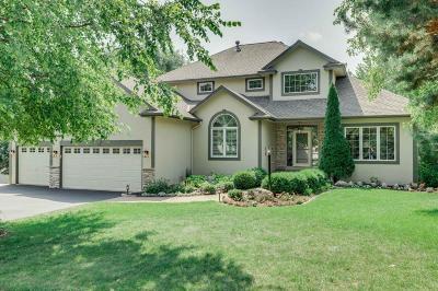Eden Prairie, Chanhassen, Chaska, Carver Single Family Home For Sale: 6690 Brenden Court