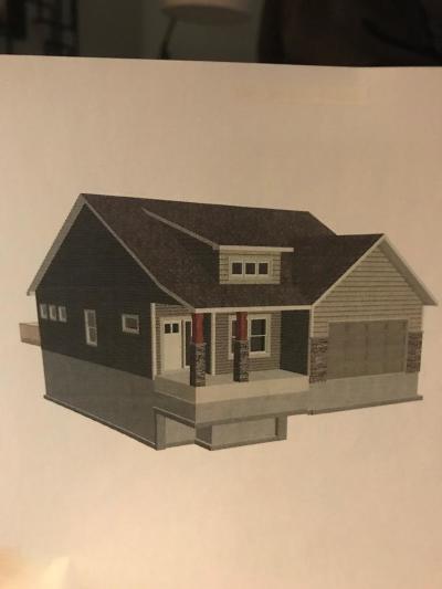 Prior Lake Single Family Home For Sale: Xxxx Noah Court NW