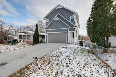 Single Family Home For Sale: 1421 Idaho Avenue S