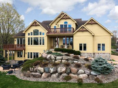 Prior Lake Single Family Home For Sale: 15331 Red Oaks Road SE