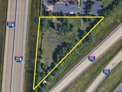 Burnsville Residential Lots & Land For Sale: 14450 Nicollet Court