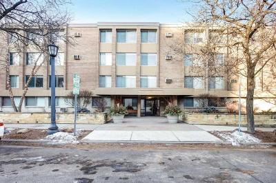 Minneapolis Condo/Townhouse For Sale: 1770 Bryant Avenue S #119
