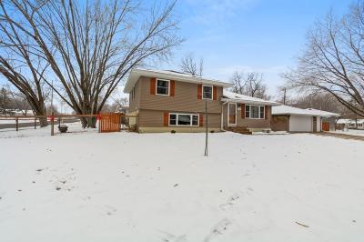 Blaine Single Family Home For Sale: 11149 Washington Street NE