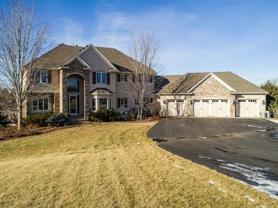 Prior Lake Single Family Home For Sale: 21400 Palomino Drive
