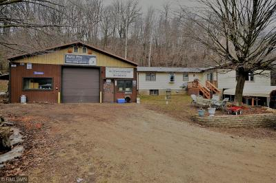 Ellsworth Single Family Home For Sale: N6267 State Road 65
