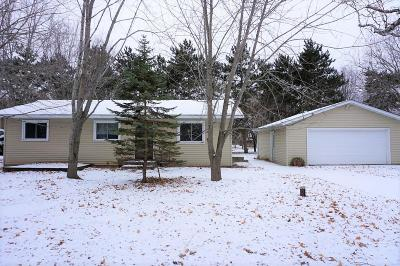 Sartell MN Single Family Home For Sale: $130,000