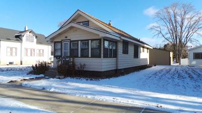 Waite Park Single Family Home For Sale: 132 4th Avenue N