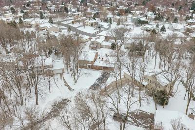 White Bear Lake Single Family Home Contingent: 432 Birchwood Court