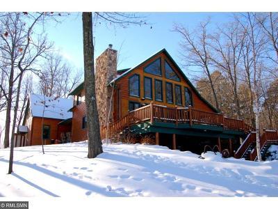 Brainerd Single Family Home For Sale: 5620 Kotten Trail