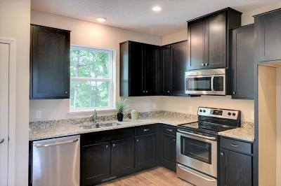 Woodbury Condo/Townhouse For Sale: 8773 Granite Lane