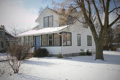Cambridge Multi Family Home For Sale: 413 Main Street S