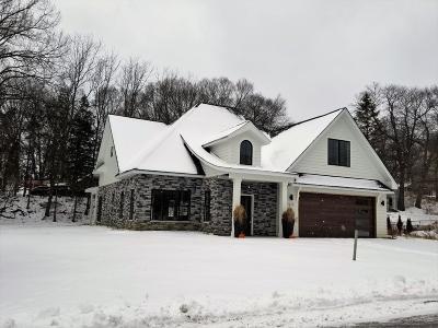 Wayzata Single Family Home For Sale: 1022 Gardner Street