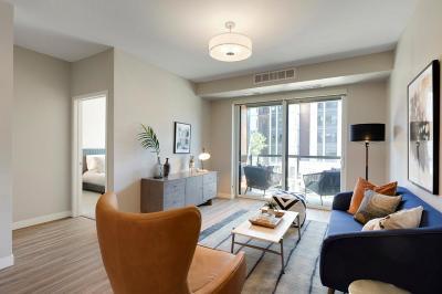 Minneapolis Rental For Rent: 240 Chicago Avenue #439