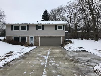 Maple Grove Single Family Home For Sale: 14049 68th Place N