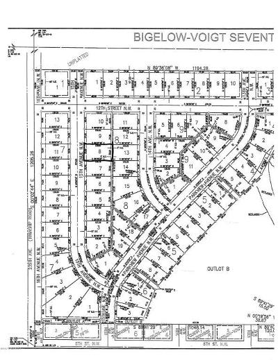 Kasson Residential Lots & Land For Sale: 1100 15th Avenue NW