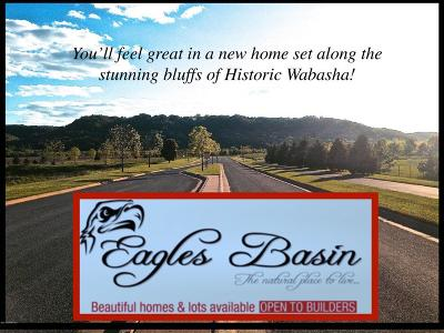 Wabasha Residential Lots & Land For Sale: 918 Freedom Avenue