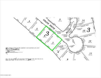 Lake City Residential Lots & Land For Sale: 313 Grand Drive