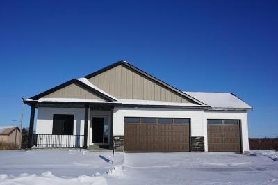 Kasson Single Family Home For Sale: 507 10th Street NE