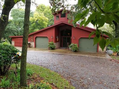 Rochester, Rochester Twp Single Family Home For Sale: 2080 Viola Road NE