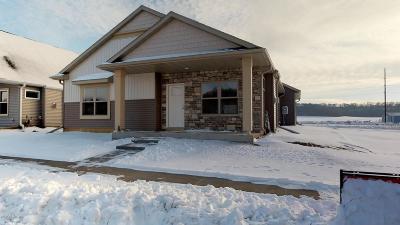 Rochester Condo/Townhouse For Sale: 1656 Hadley Creek Drive NE