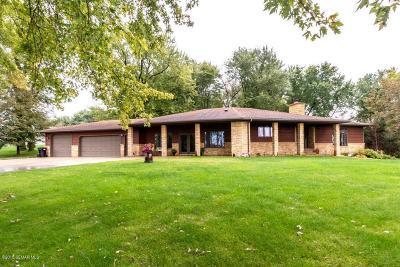 Byron Single Family Home For Sale: 64 13th Street NE