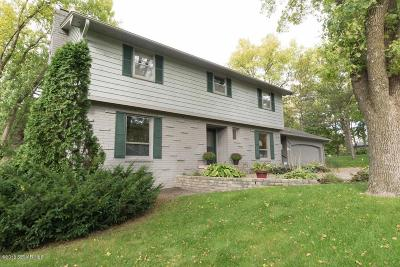 Faribault Single Family Home For Sale: 1020 8th Street SW