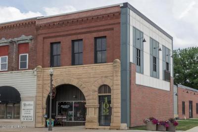 Stewartville Single Family Home For Sale: 102 Main Street N