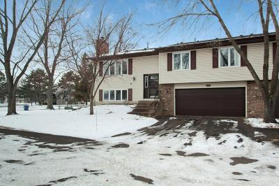 Maple Grove Condo/Townhouse For Sale: 14690 94th Place N