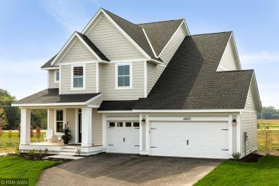 Saint Michael Single Family Home For Sale: 4635 Otter Court NE