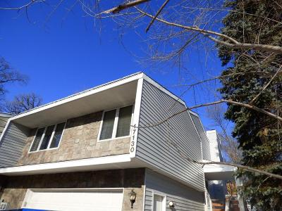 Minnetonka Single Family Home For Sale: 17130 Excelsior Boulevard